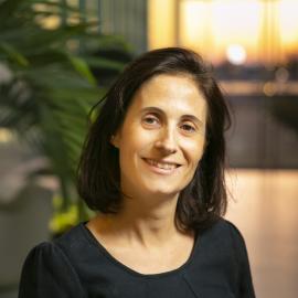 Andréane LECARPENTIER