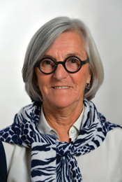 LAIGNEAU Annette