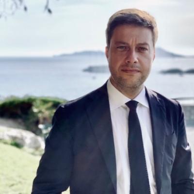 PAYAN Benoît